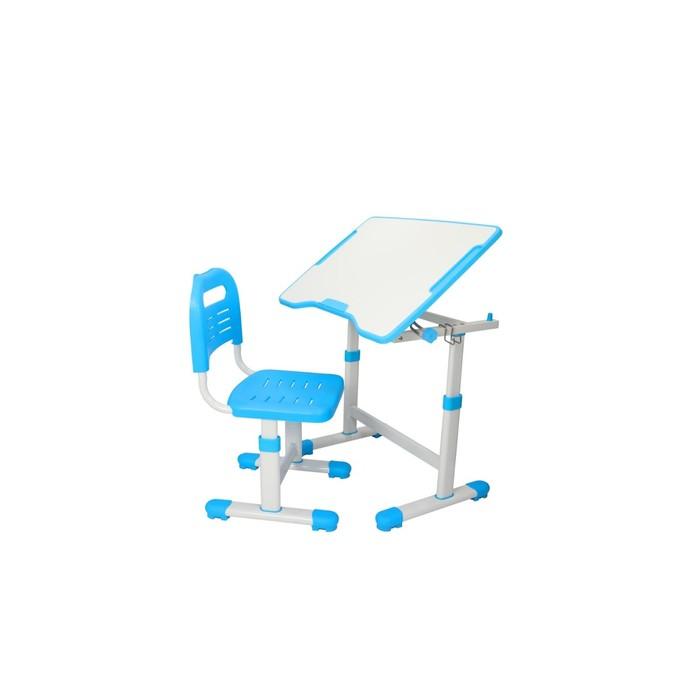 Набор мебели Sole II Blue, цвет голубой