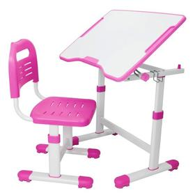 Набор мебели Sole II Pink, цвет розовый