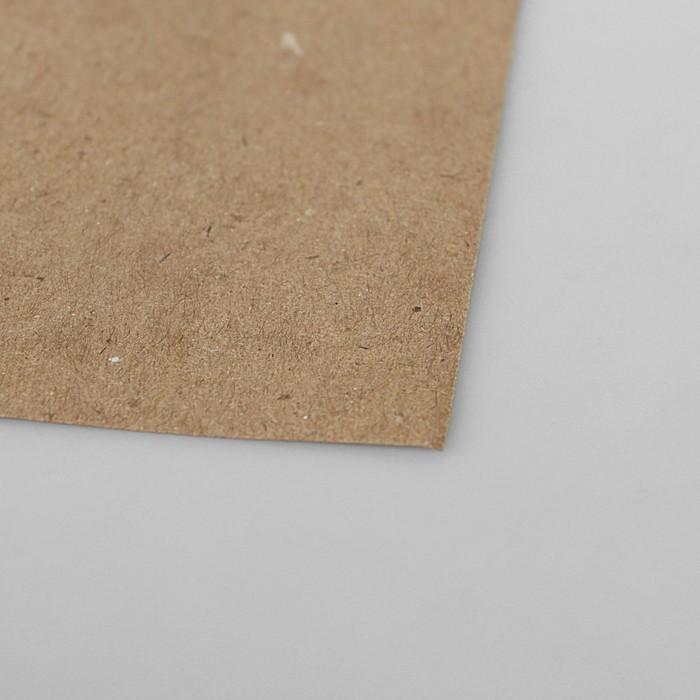 "Бумага оберточная, марка ""Е"" . 90 г/м2, 297 х 210 мм, 500 листов"