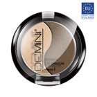 Тени для век DEMINI Sparkle Eye Shadow с витамином Е, тон 18