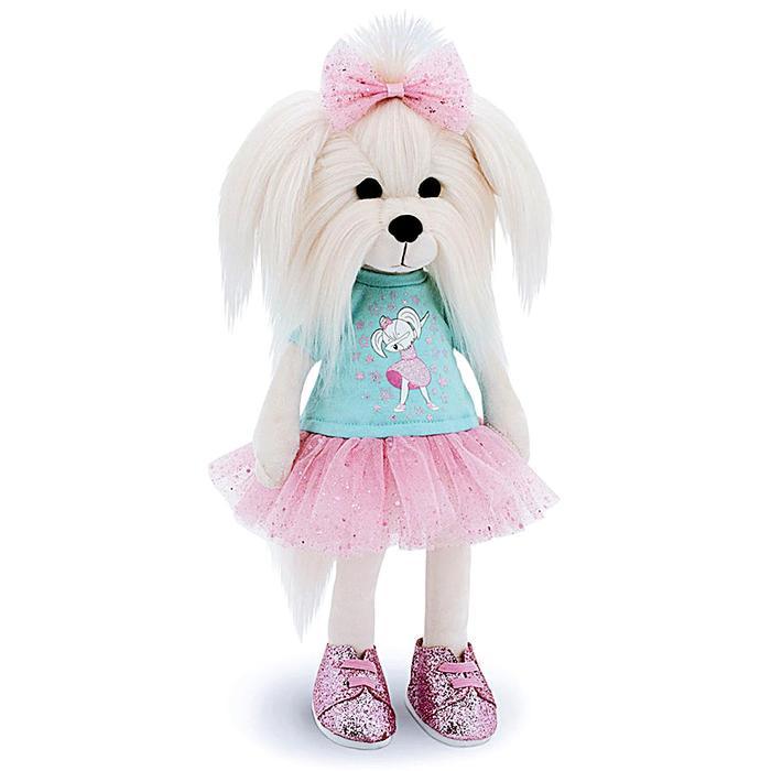 Мягкая игрушка Lucky Mimi «Мимишный дэб», 25 см