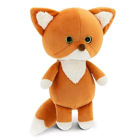 Мягкая игрушка «Лисёнок», 20 см