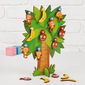 Сортер-дерево «Пальма»