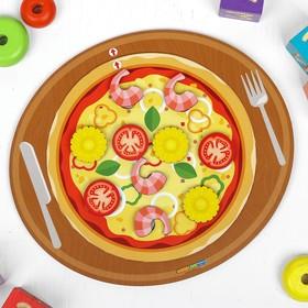 Юный кондитер «Пицца-Пирог-Торт-1»
