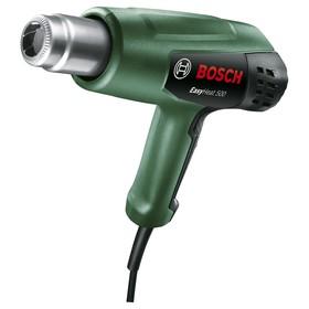 Термофен Bosch EasyHeat 500, 1600 Вт, 300/500°, 240/450 л/мин