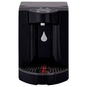 Пурифайер VATTEN FD102NTKGM SORGENTE, компрессор, нагрев 7.5 л/ч, охлажд. 16 л/ч, чёрный
