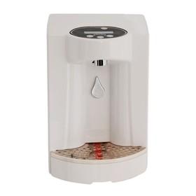 Пурифайер VATTEN FD102WTKHGMO SORGENTE, компрессорный, без нагрева, охлажд. 16 л/ч,белый