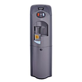 Пурифайер VATTEN OV401JKDG+Brita+баллон CO2, компрессор, нагрев 8 л/ч, охлажд. 22 л/ч, серый