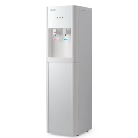 Пурифайер VATTEN FV1816WK + EVERPURE AC, компрессорный, нагрев 15 л/ч, охлажд. 5 л/ч, белый