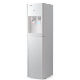 Пурифайер VATTEN FV1816WKU, компрессорный, нагрев 15 л/ч, охлажд. 5 л/ч, ультрафильтр, белый