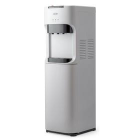 Пурифайер VATTEN FV45WEU, электронный, нагрев 6 л/ч, охлажд. 0.6 л/ч, ультрафильтр, белый