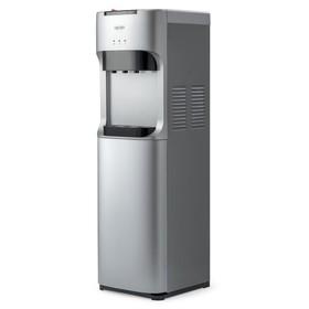Пурифайер VATTEN FV45SE + EVERPURE AC, нагрев 6 л/ч, охлажд. 0.6 л/ч, доп. картридж, серый