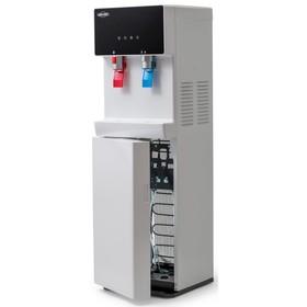 Пурифайер VATTEN FV705WKU, компрессорный, нагрев 6 л/ч, охлажд. 2 л/ч, ультрафильтр, белый