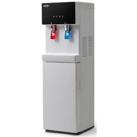 Пурифайер VATTEN OV705WK +Brita, компрессорный, нагрев 6 л/ч, охлажд. 2 л/ч, картридж, белый