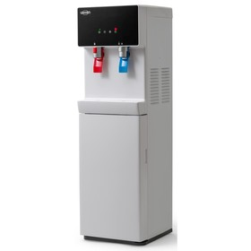 Пурифайер VATTEN OV705WK +EVERPURE AC, компрессорный, нагрев 6 л/ч, охлажд. 2 л/ч, белый
