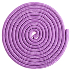 Gymnastic rope, 3M color purple