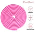 неон розовый
