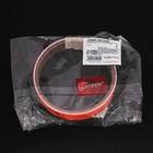 Фотолюминесцентная самоклеящаяся лента безопасности 2х100 см, оранжевое свечение