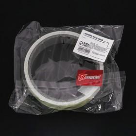 Фотолюминесцентная самоклеящаяся лента TORSO, 2х300 см, зеленое свечение