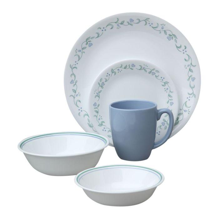 Набор посуды Country Cottage 29 предметов