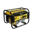 Генератор бензиновый Kolner KGEG 2200M, 2200 Вт, однофазный, 4Т, 6.5 л.с, 15 л, ручной старт   44722