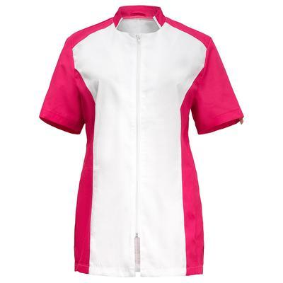 Блуза медицинская, модель «Фламинго», размер 44, рост 158-164