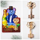 Ключ «Удачного года»
