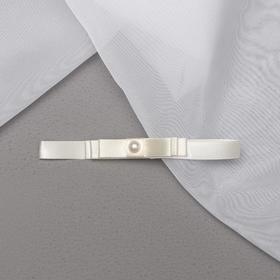 "Bracelet bridesmaid wedding ""Wedding"", beige"