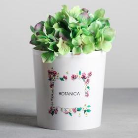 Кашпо «Botanica», 1,6 л, 14 х 14 см