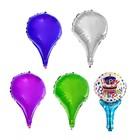 """Balloon foil """"balloon"""", 4 PCs set, species MIX"""