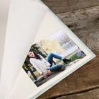 """Фотоальбомы Fotografia традиционный, 30 листов, 30х30 см, """"Цветы"""" - фото 7280134"""