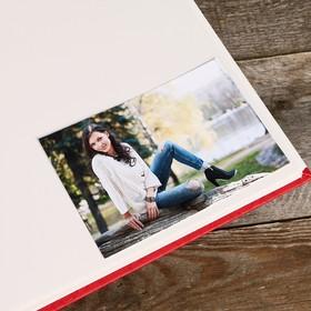 """Фотоальбомы Fotografia магнитный, 30 листов, 29х32 см, """"Классика"""" - фото 7280139"""