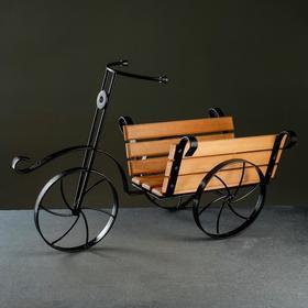 Подставка Велосипед 59-342 с деревом