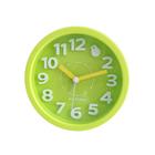 Часы-будильник Зеленые