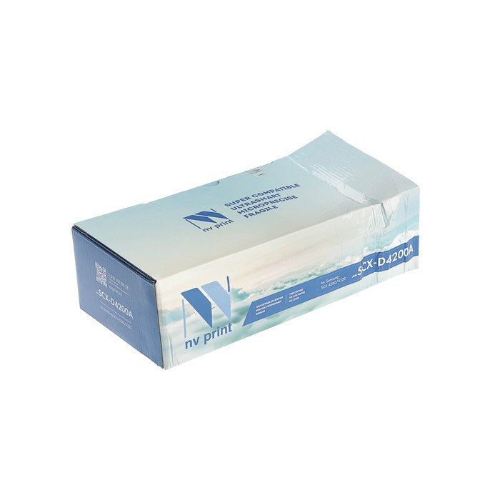 Картридж NV PRINT SCX-D4200A для Samsung SCX-4200/4220 (3000k), черный