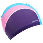 Комплект для плавания детский (купальник+шапочка), размер 34, рост 128 см - фото 105467394