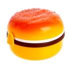 Набор посудки «Бургер» - фото 105579389