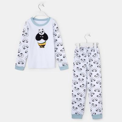 Пижама детская, рост 110