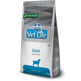 Сухой корм Farmina Vet Life Dog Joint для собак, 12 кг