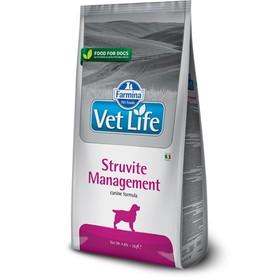 Сухой корм Farmina Vet Life Dog для собак при МКБ, 12 кг