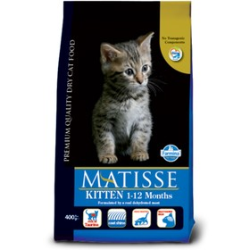 Сухой корм Farmina Matisse для котят, 1.5 кг