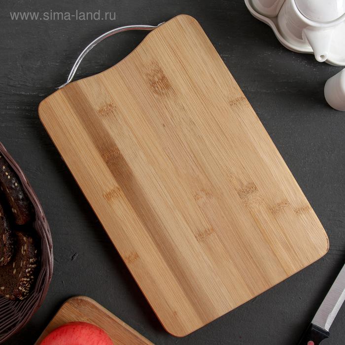 Cutting Board Comfort 29х20 cm