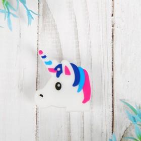 """Carnival icon """"Unicorn"""" light"""
