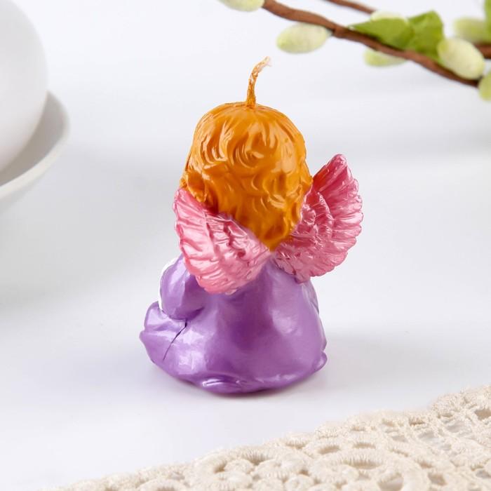 Свеча пасхальная «Ангел»