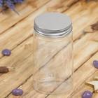 Основа для творчества и декорирования - бутылочка с крышкой, 360 мл