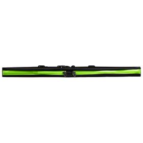 Bag sports belt 45x3 cm, 2 pockets, color mix