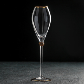 "Champagne glass 200 ml ""La Boheme"""