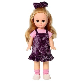 Кукла «Герда кэжуал» со звуковым устройством, 38 см