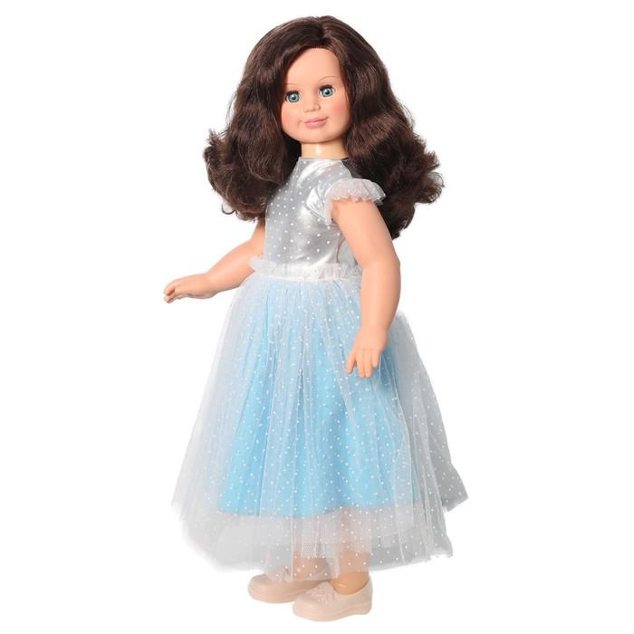 Кукла «Милана праздничная» со звуковым устройством, 70 см