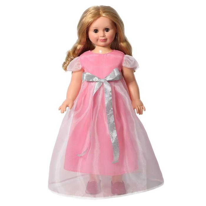 Кукла «Милана праздничная 1» со звуковым устройством, 70 см